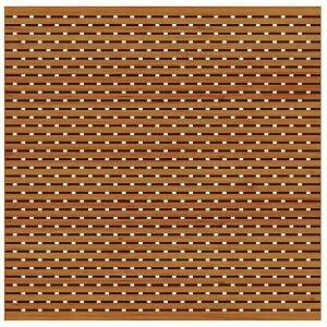 ESK102-112 Acoustic Wooden Panel