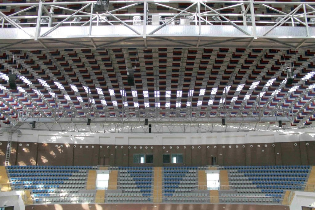 Fujairah Spor Kompleksi