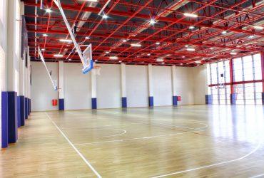 Istanbul Municipality Sport Complex