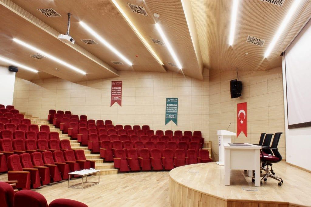 İstanbul Sabahattin Zaim Üniversitesi