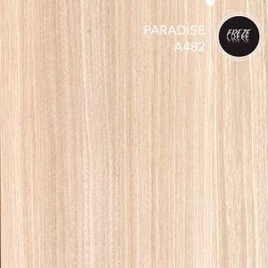 ESK MDFLAM: A482 PARADİSE Kartela Rengi