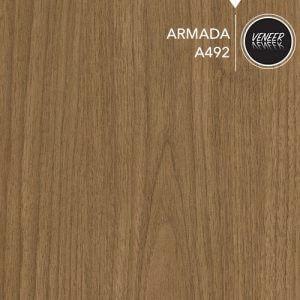 ESK MDFLAM: A492 ARMADA Kartela Rengi