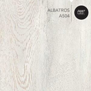 ESK MDFLAM: A504 ALBATROS Kartela Rengi