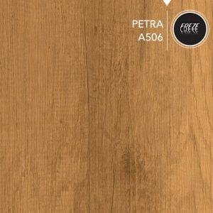 ESK MDFLAM: A506 PETRA Kartela Rengi