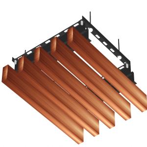 Hook On Ceiling Panel