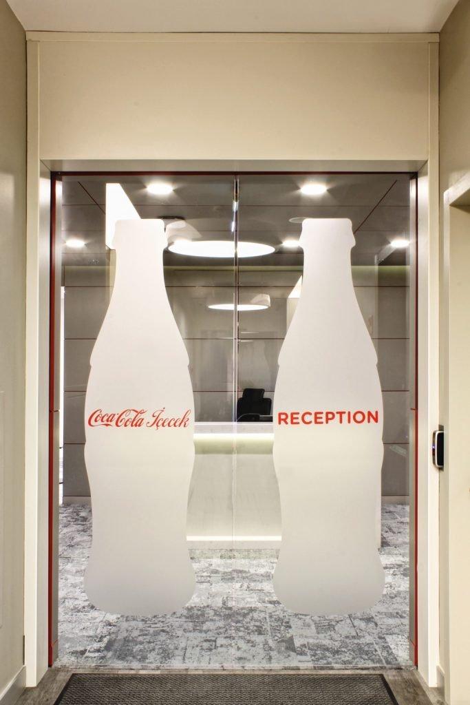 Coca Cola İçecek A.Ş