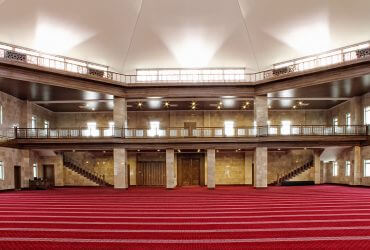 GPOSB Mosque