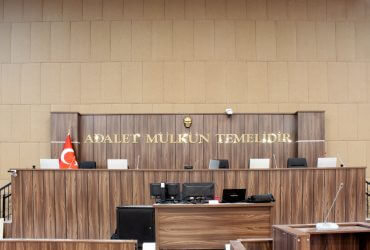 Adalet Bakanlığı Sincan Ceza İnfaz Kurumları Kampüsü