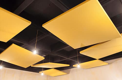 akustik-yuzer-tavan-paneli